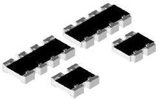 Resistor Networks Arrays 330Ohm 5/% Convex 4Resistors