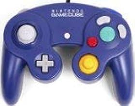Gamecube Controller Indigo (Renewed)