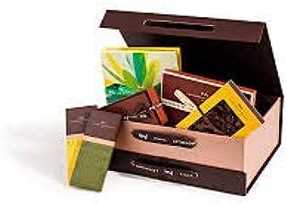 メゾンデュショコラ LA MAISON DU CHOCOLAT ボワット シャポー アネモネ 1箱 チョコレート ホワイトデー ギフト