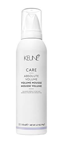 Keune Care Line Absolute Volume Mousse cheveux 200ml