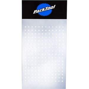 Park Tool board without fittings in Silver