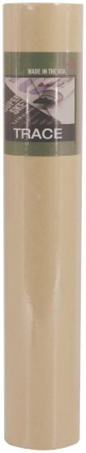 PRO ART 18-Inch by 20-Yards Sketch Paper Roll, Canary Color