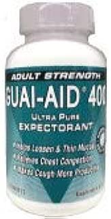 GUAI-AID 400mg Tablets (500)