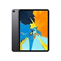 Apple iPad PRO 3rd Generation (11-inch, Wi-Fi + Cellular 64GB) - Space Gray (Ricondizionato)