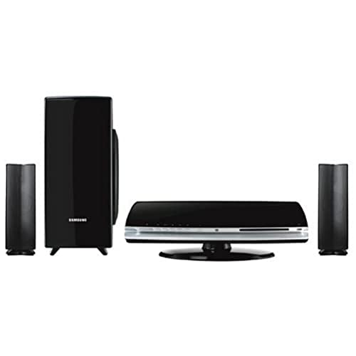 Samsung HT-X200R/XEF - Equipo de Home Cinema de 300W (estereo), negro (importado)