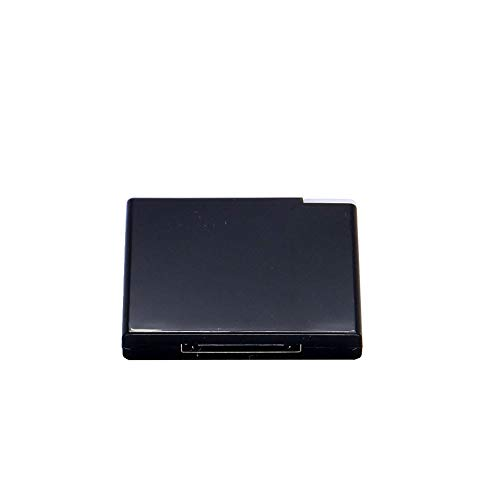 FANKUNYIZHOUSHI Receptor Bluetooth 2.1 inalámbrico Bluetooth adaptador de música A2DP receptor receptor de música de 30 pines (negro)