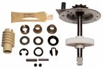 LiftMaster Garage Door Opener 41C4470 Gear and Sprocket Assembly for CSO, ATS211 & ATS211R