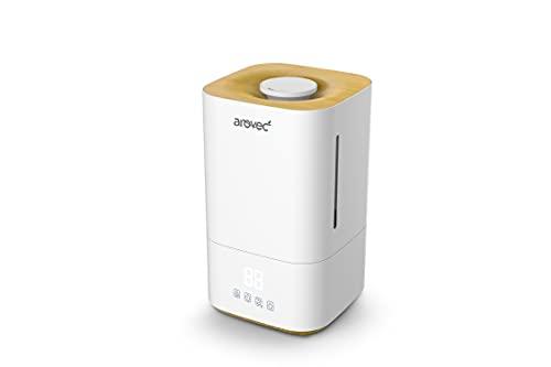 Arovec™ Top Fill 2-in-1 Humidifier & Aroma Diffuser