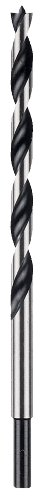 Connex COX972512 Holz-Spiralbohrer 12 x 250 mm Chrom Vanadium