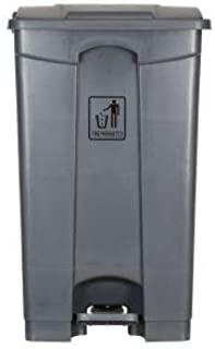 Cosmoplast Garbage Bin 80L