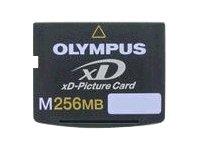 Olympus M xD 256MB Picture Card Speicherkarte