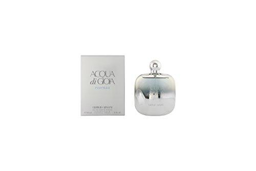 Giorgio Armani ACQUA DI GIOIA ESSENZA Eau De Parfum Intense Spray 100ml (3.4 Oz) EDP Perfume