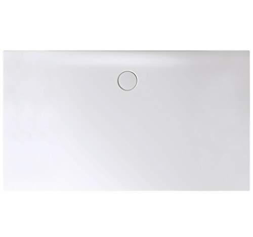 Bette Floor Side Duschwanne 3394, 140x120cm, Farbe: Slate