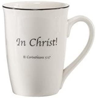 In Christ Mugs