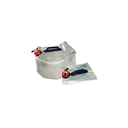 Jerrycan souple 15 litres