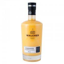 Eierlikör - Walcher Bombardino Liquore all'Uovo Classico (0.7 l)