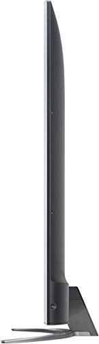 LG 75UM7600PLB 189 cm (75 Zoll) Fernseher (UHD, Triple Tuner, 4K Active HDR, DTS:Virtual X, Smart TV)