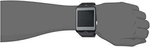 Fashion Shopping Samsung Gear 2 Neo Smartwatch – Mocha Gray (Certified Refurbished)