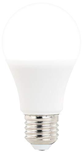 Luminea Birne: LED-Lampe mit 3 Helligkeitsstufen, 14 W, 1400 lm, E27, tageslichtweiß (dimmbare LED Lampen)