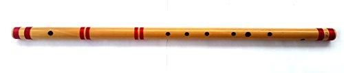 Nadsadhna flauto, D Bassi, 35cm, AA, 440,...