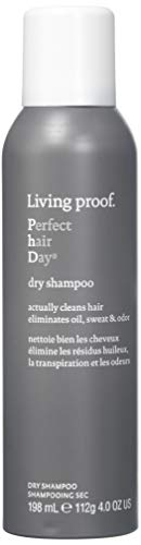 Living proof Perfect Hair Day Dry Shampoo, 2 Count