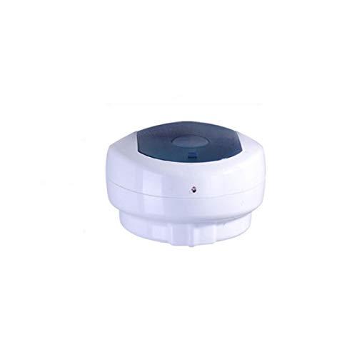 Hanstore Dispensador automático de jabón 500ML para Productos de baño montados en la Pared en hospitales y hoteles