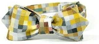 Mule Ties Fall It is Pixelated Bow Tie