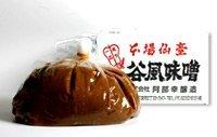 谷風味噌8Kg箱(漉味噌)