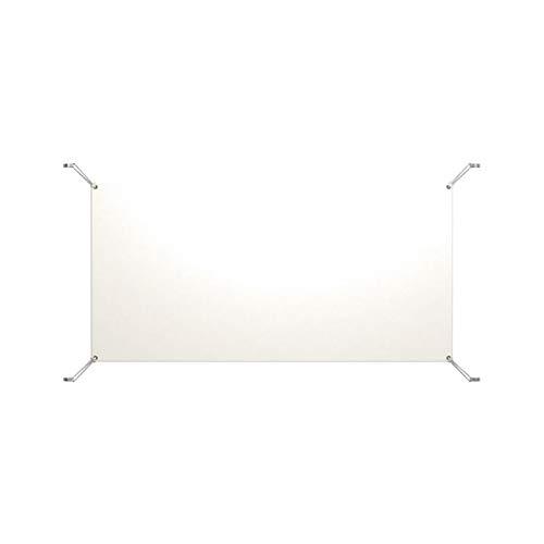 Imagen del productoPanel reflectante para Armarios de Cultivo Secret Jardin DryIT Ø 90cm (120x65cm)