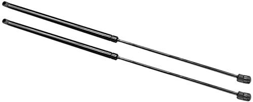 HZHAOWEI Amortiguadores de muelles de Gas para capó Delantero Que soporta amortiguadores para Audi A4 2003-2006 A4 Quattro 2004-2006 capó 8P0823359