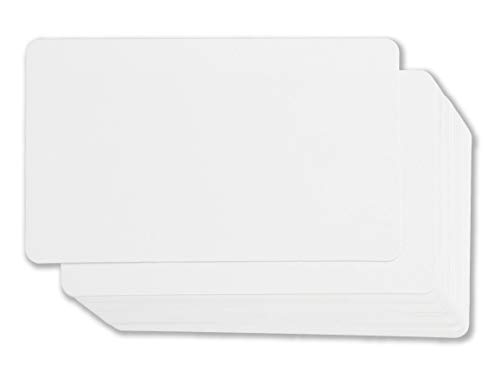 Blank Flash Cards (3 x 5 in, 100 Pack)