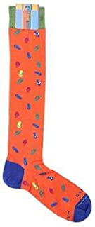 Gallo, Calcetines para Hombre, Ligeros, diseño de Calabaza