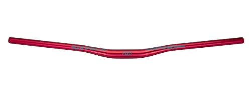 SixPack Racing Vertic Cintre VTT Adulte Unisexe, Rouge, Unique