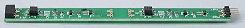 Märklin 73400 - Innenbeleuchtung mit LED -Standard, Spur  H0