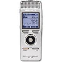 Olympus Digital Voice Recorder DM-420 Iowa