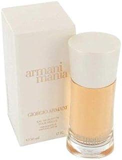 Armani Mania By Giorgio Armani for Women - Eau de Parfum, 50ml
