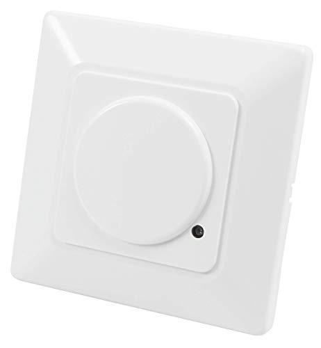 McShine - HF/Mikrowellen-Bewegungsmelder | LX-754 | 230V/1200W, Unterputz