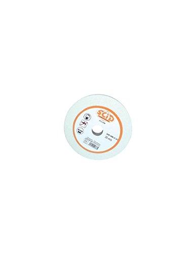 Scid - Meules affûtage acier / Affûtage à sec - 60 - 125 x 16 x 20