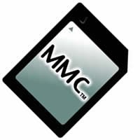 64MB MMC (MultiMedia Card) (BPW)