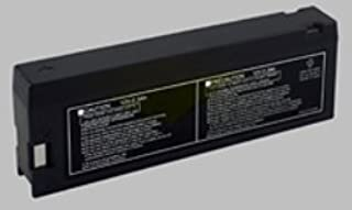 Replacement For Datascope Passport Monitor Sealed Lead Battery This Item Is Not Manufactured By Datascope