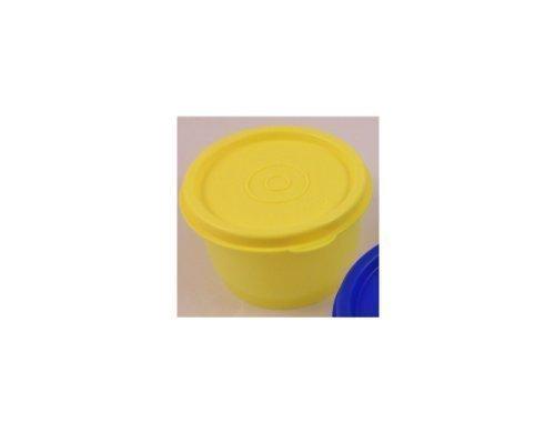 Tupperware Zwiebelchen Kunterbunt 120ml Minidose gelb