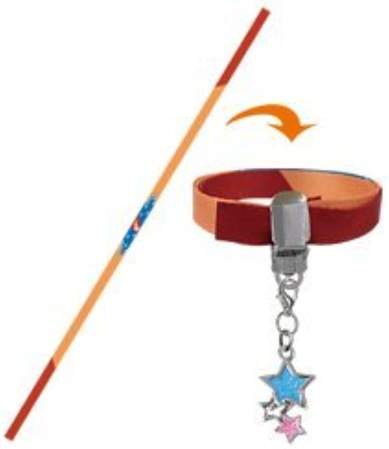 Your name     Kimi no na wa Comet Charm Kumihimo Bracelet Exclusive to Theaters in Japan [Japan Import] fab03e