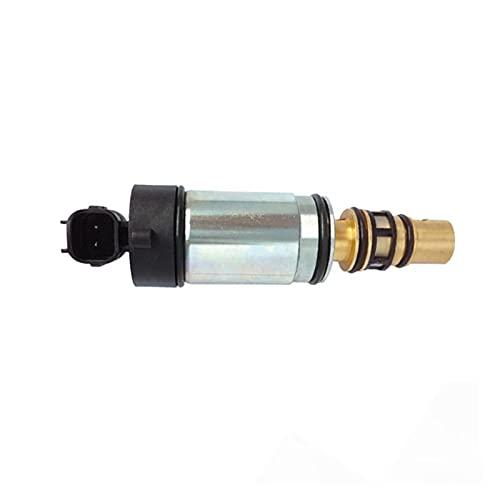 Huhu Nueva válvula de Control de compresor Auto A/C Fit para Nissan Sentra 43MT3402 MT3402 CV25-7065 EV053 E257065