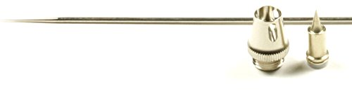 Düsensatz für Harder-Steenbeck Airbrush Ultra, Größe:0.20 mm Düsendurchmesser