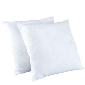 SleepyNights 20 x 20 Cushion Inner Pads (50cm x 50cm) - Set Of 6