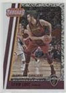 Kevin Love #/99 (Basketball Card) 2017-18 Panini Threads - [Base] - Red Dazzle #28