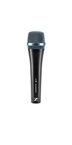 Multipurpose Dynamic Microphones
