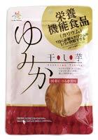 月と蛍 干し芋ゆみか オーサワジャパン 100g