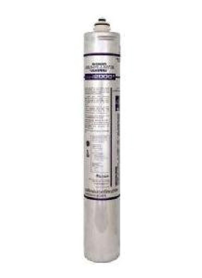 Nu-Plus Nu-I2000-2 Micromet Cartridge Filter E Series Everpure