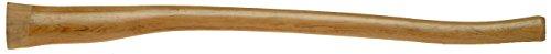 Link Handle 210-19 36' Curved Grub Hoe Handle